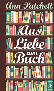 Aus Liebe zum Buch