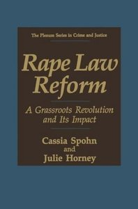Rape Law Reform