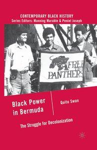 Black Power in Bermuda