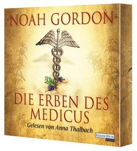Die Erben des Medicus