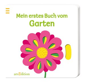 Mein erstes Buch vom Garten