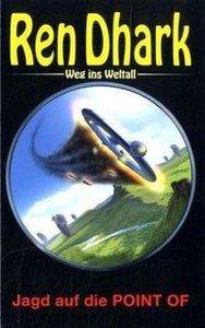 Ren Dhark: Weg ins Weltall 31