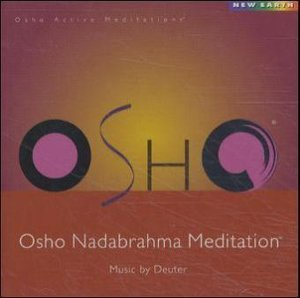 Osho Nadabrahma Meditation, 1 Audio-CD