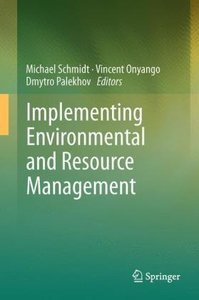 Implementing Environmental and Resource Management