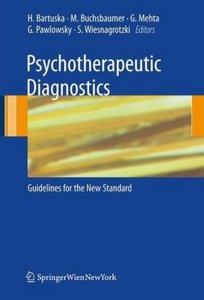 Psychotherapeutic Diagnostic
