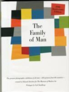 Family of Man: 60th Anniversary Edition