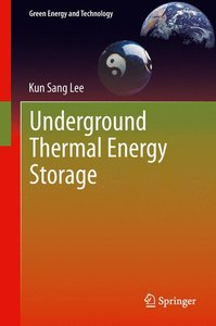 Underground Thermal Energy Storage
