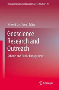 Geoscience Research and Outreach
