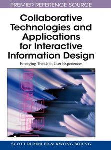 Collaborative Technologies and Applications for Interactive Info