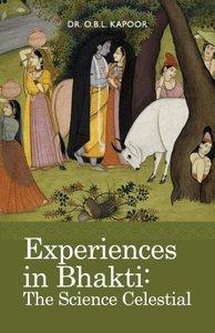Experiences in Bhakti