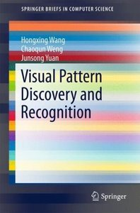 Visual Pattern Discovery and Recognition