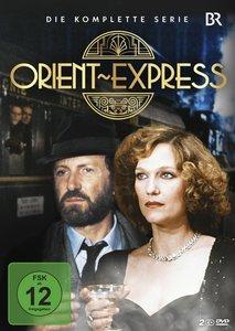 Orient-Express-Die Komplette Serie