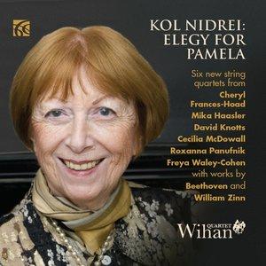 Kol Nidrei-Elegy for Pamela
