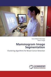 Mammogram Image Segmentation
