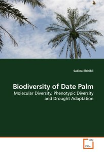 Biodiversity of Date Palm