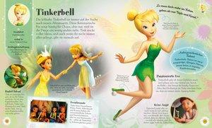 Disney Fairies (TM). Willkommen im Tal der Feen