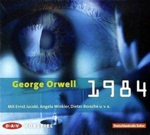 1984. 2 CDs