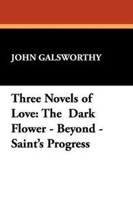 Three Novels of Love
