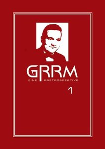GRRM - Eine Retrospektive Band 1