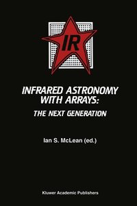 Infrared Astronomy with Arrays