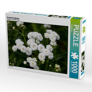Sumpfschafgarbe 1000 Teile Puzzle quer