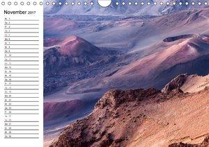 Landschaftsfarben - Geburtstagskalender