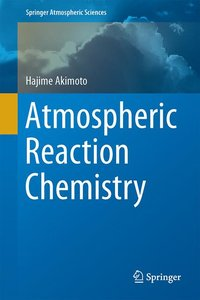 Atmospheric Reaction Chemistry