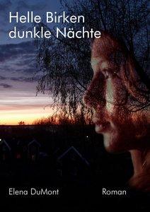 Helle Birken | dunkle Nächte