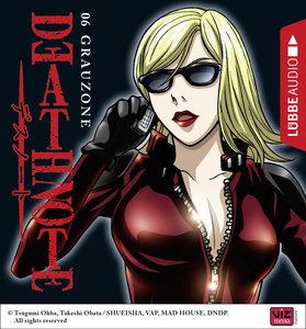 Death Note-Folge 06 Grauzone