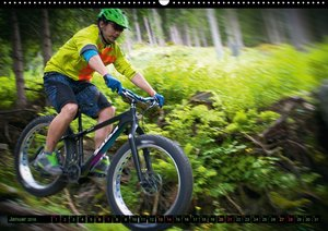 Downhill Moments