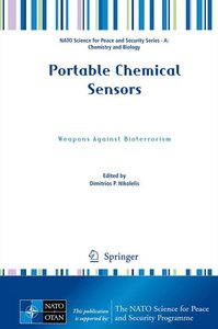 Portable Chemical Sensors