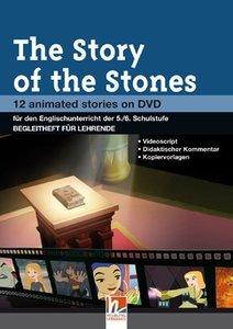 The Story of the Stones. Begleitheft für Lehrende