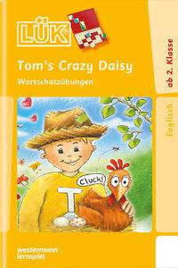 LÜK. Tom's Crazy Daisy: Wortschatzübungen