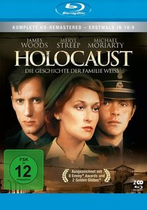 Holocaust - Die Geschichte der Familie Weiss - Komplett HD-Remas