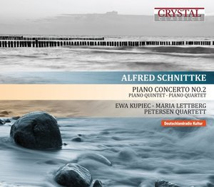 Alfred Schnittke-Klavierkonzert 2
