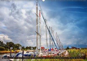 Friesland - am Vareler Hafen