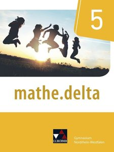 mathe.delta NRW 5