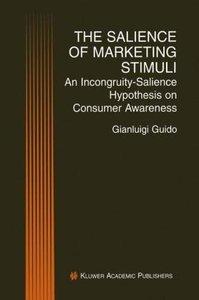 The Salience of Marketing Stimuli