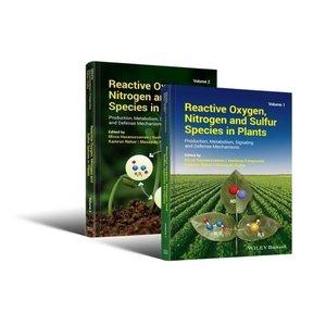 Reactive Oxygen, Nitrogen and Sulfur Species in Plants: Producti