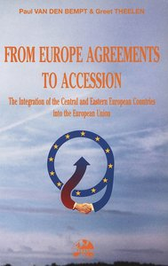 From Europe Agreements to Accession