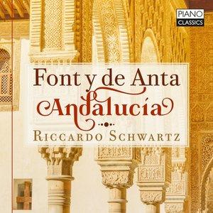 Font Y De Anta:Andalucia