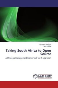 Taking South Africa to Open Source