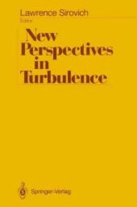 New Perspectives in Turbulence
