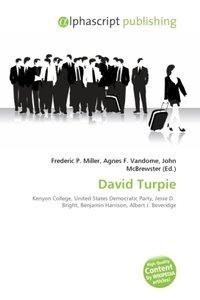 David Turpie