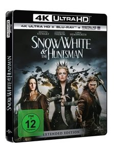 Snow White & the Huntsman 4K