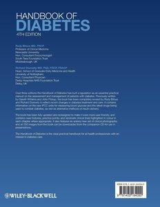 Bilous, R: Handbook of Diabetes