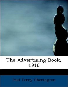 The Advertising Book, 1916