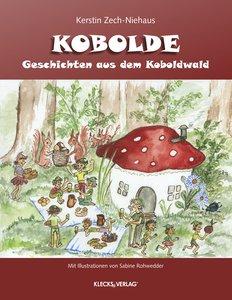 Geschichten aus dem Koboldwald