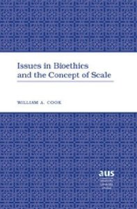 Issues in Bioethics and the Concept of Scale