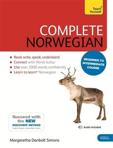 Complete Norwegian Book/CD Pack: Teach Yourself